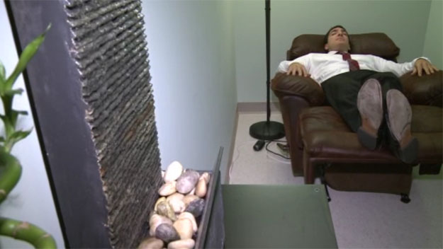 Study Suggests Naps Could Be Hazardous To Your Health