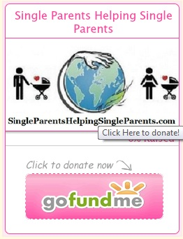 Rest & Hope for Single Parents .