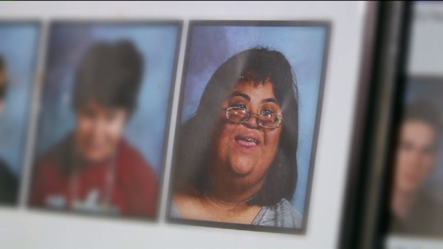 Mom says daughter with special needs excluded from yearbook